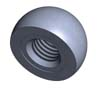 "TRUNCATED THREADED BALL, STAINLESS STEEL, 0.625"", ( 5/8""), 15.875 MM"